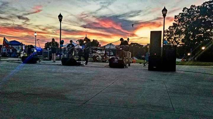 Everwolfe national night out